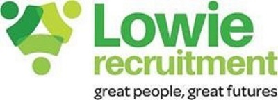 Lowie Recruitment logo