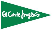 logotipo de la empresa El Corte Inglés