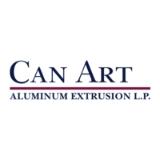 Logo Can Art Aluminum Extrusion