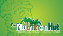The Nutrition Hut
