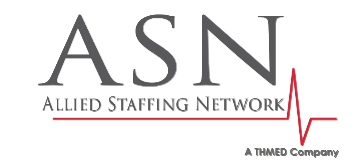 Allied Staffing Network