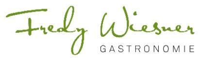 Fredy Wiesner Gastronomie logo