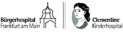 Bürgerhospital und Clementine Kinderhospital gemeinnützige GmbH-Logo