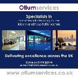 Otium Services LTD logo