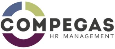 COMPEGAS HR Management GmbH logo