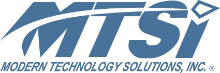 Modern Technology Solutions, Inc. logo