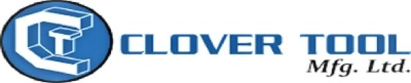 Clover Tool Manufacturing Limited logo