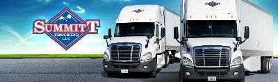 Summitt Trucking, LLC