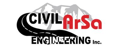 Civil ArSa Engineering Inc.