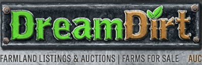 DreamDirt Farm and Ranch Real Estate