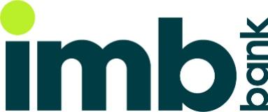 IMB Bank logo