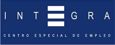 logotipo de la empresa Integra CEE