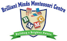 Brilliant Minds Montessori logo