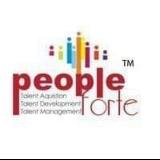 People Forte logo