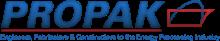 Propak Systems Ltd. logo