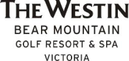 Logo Westin Bear Mountain Golf Resort and Spa