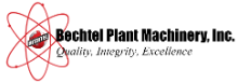 Bechtel Plant Machinery