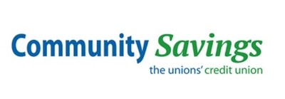 Logo Community Savings Credit Union