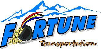 Fortune Transportation logo