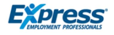 Expess Employment Professionals