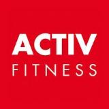 Logo Activ Fitness AG