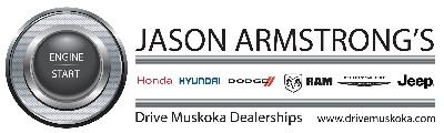 Drive Muskoka