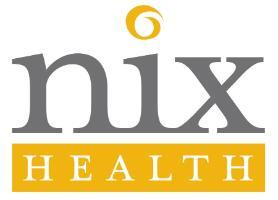 NIX HEALTH