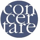 Concertare-Logo
