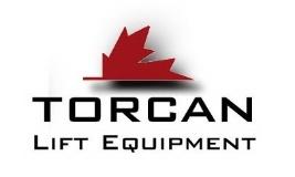 Torcan Lift Equipment logo