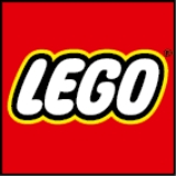 logo for The LEGO Group