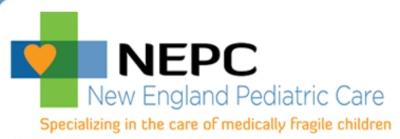New England Pediatric Care (N.E.P.C.)