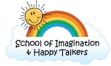 School of Imagination logo