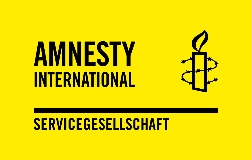 Amnesty International e.V.-Logo