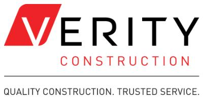 Verity Construction