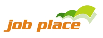 Job Place Recruitment logo