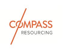 Compass Resourcing logo