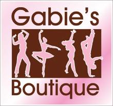 Gabie's Boutique logo