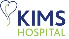 KIMS Hospital logo