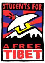 Students for a Free Tibet Canada