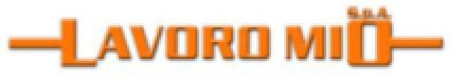 Logo LAVORO MIO SPA