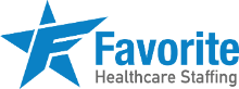 Favorite Healthcare Staffing logo