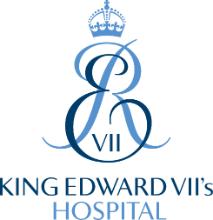 King Edward VII's Hospital logo