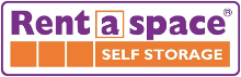 RentaSpace Self Storage logo