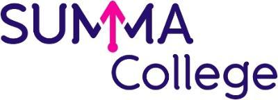 Logo van SUMMA COLLEGE