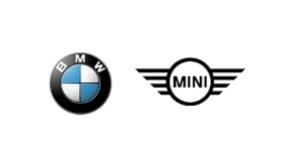 ビー・エム・ダブリュー株式会社のロゴ