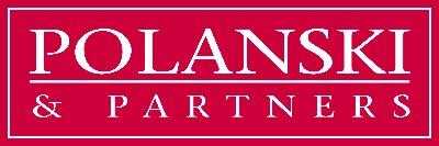 Logo van Polanski & Partners