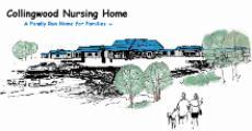 Logo Collingwood Nursing Home Limited