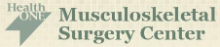 Muscular-Skeletal Ambulatory Surgery Center