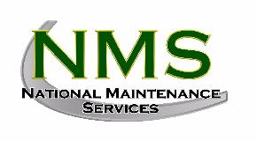 NATIONAL MAINTENANCE SERVICES