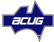 ACUG logo